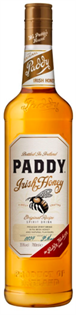 Paddy Bee Sting Irish Honey Whiskey 750ml
